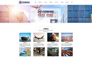 深圳市天宏国际物流有限公司