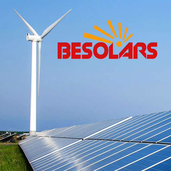 SHENZHEN BESOLARS NEW ENERGY CO.,LTD.